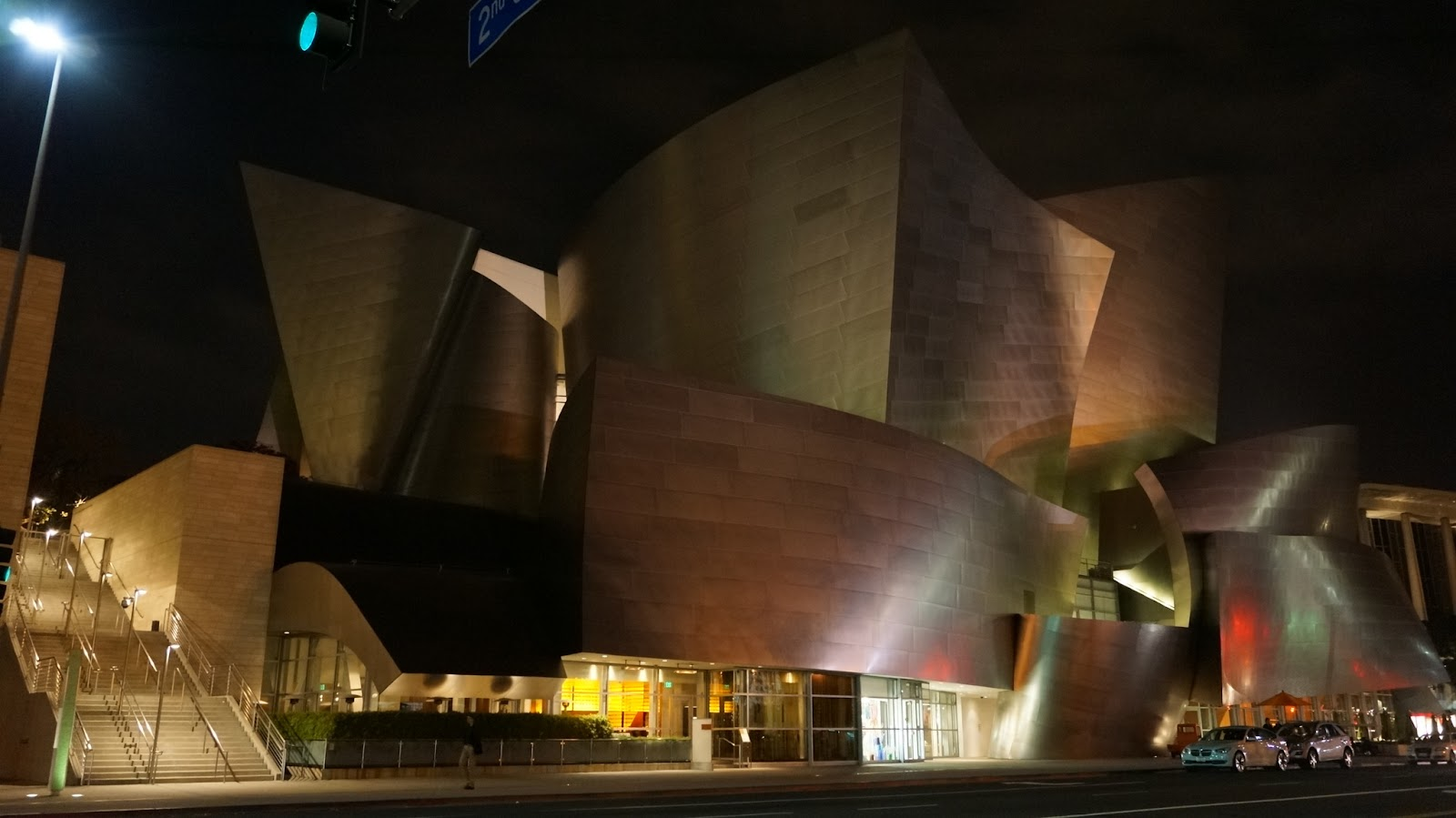 History of the Los Angeles Philharmonic  LA Phil