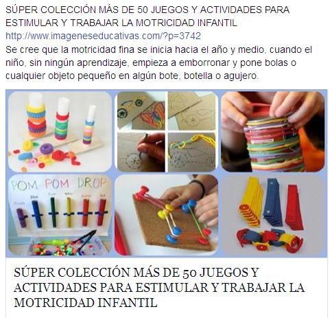 http://www.imageneseducativas.com/super-coleccion-mas-de-50-juegos-y-actividades-para-estimular-y-trabajar-la-motricidad-infantil/