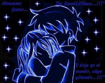 Imagenes de amor abrazame fuerte