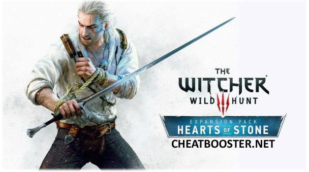 The Witcher 3 Hearts of Stone Crack
