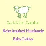 Retro Inspired Baby Clothes