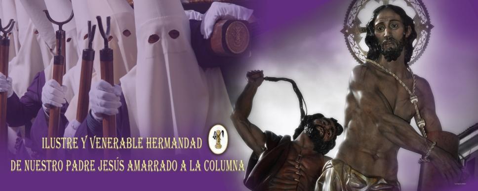 ILUSTRE Y VENERABLE HERMANDAD DE NUESTRO PADRE JESÚS AMARRADO A LA COLUMNA (CUENCA)