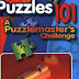 Puzzles 101: A PuzzleMasters Challenge