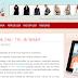 Você sabia que a Luíza do Canadá tem um blog, de moda?