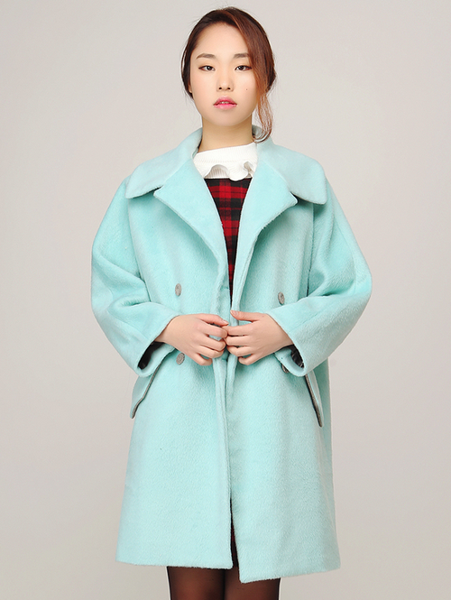 Sweet Dream Girls Coat