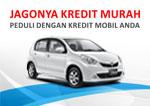 Kredit Daihatsu All New Sirion Bandung