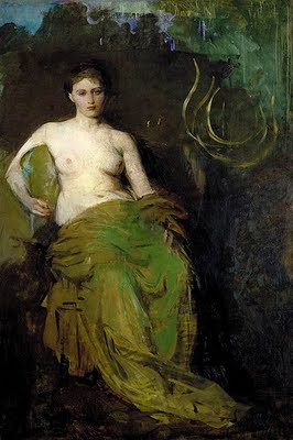 abbott handerson thayer painting