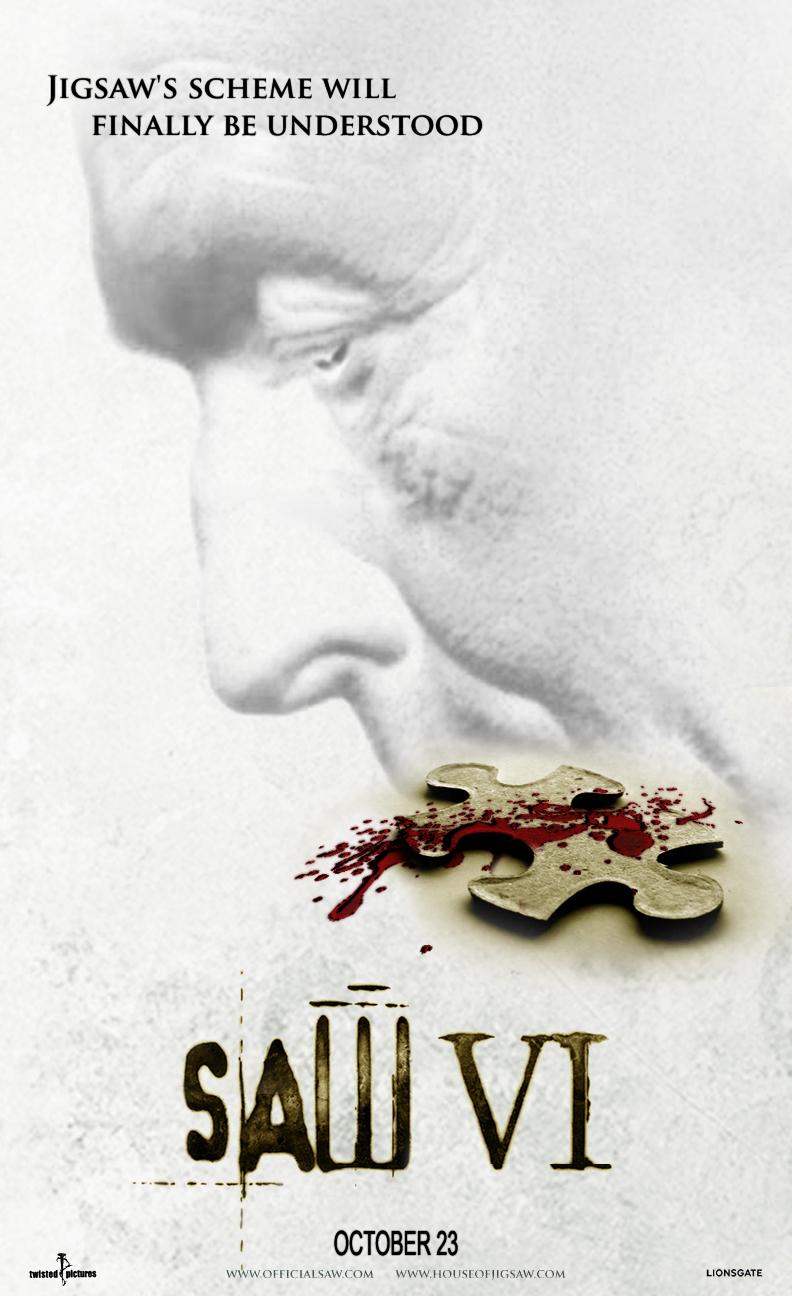 Watch Saw VI Movie Online Free 2009
