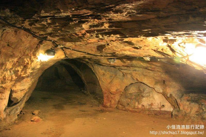 小佳流浪旅行紀錄: (基隆)佛手洞、仙洞巌,體驗超洞穴神秘探險!