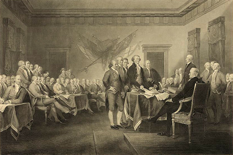 an introduction to the history of the independence of the united states from great britain The death penalty in america britain influenced america's use of the death penalty more were seen as a great reform this introduction of sentencing discretion in the capital process was perceived as a victory for abolitionists women and the death penalty in the united states.