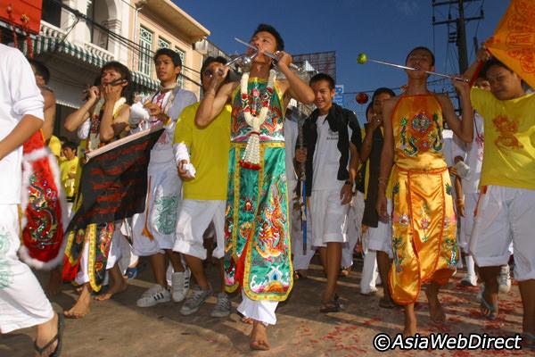 Phuket Vegan Festival
