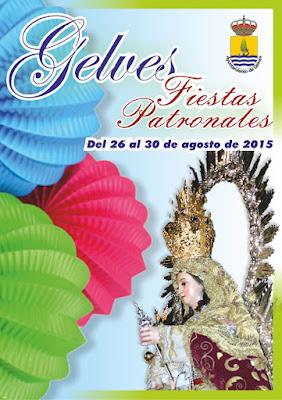 Gelves - Fiestas Patronales 2015