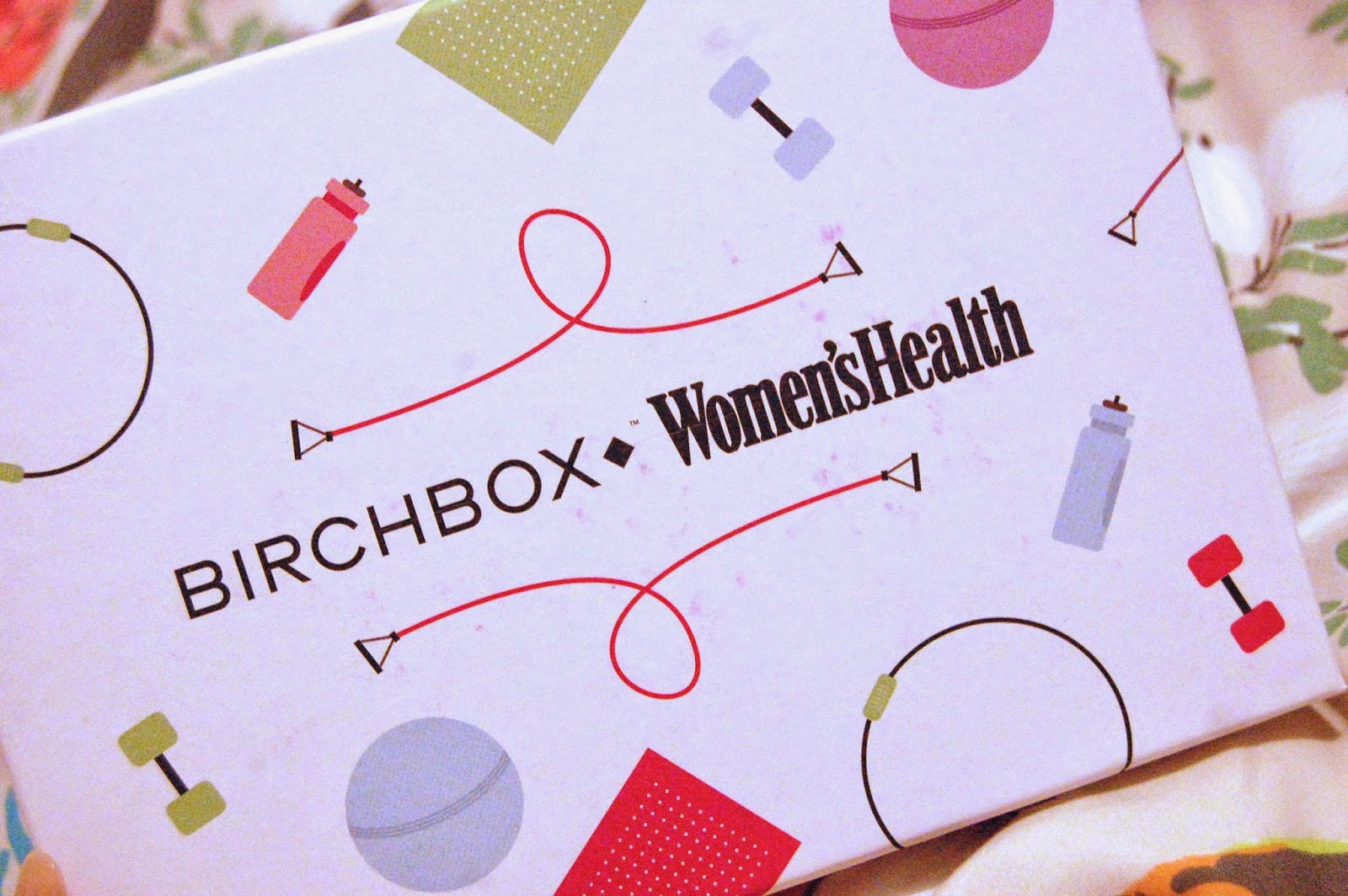 birchbox, skincare, beauty box, health