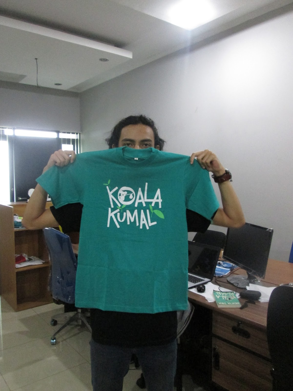 Adam Azkiya Koala Kumal