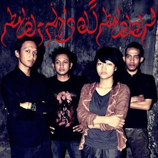 Blessing Of Blood Band Gothic Metal Sukoharjo Surakarta Foto Logo Wallpaper