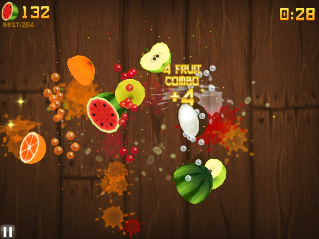 Ninja fruit cutter game free download - That Splort Is So Damn Satisfying
