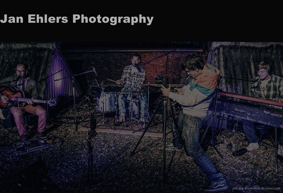 Jan Ehlers Photography