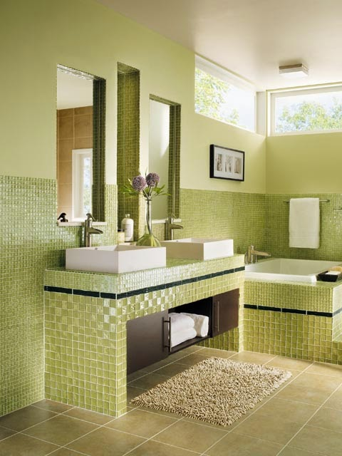 Bathroom Wall Tiles Bathroom Design Ideas
