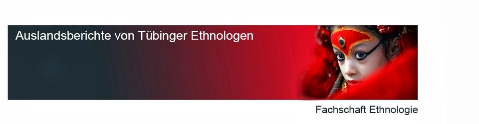 Ethnologie Tübingen