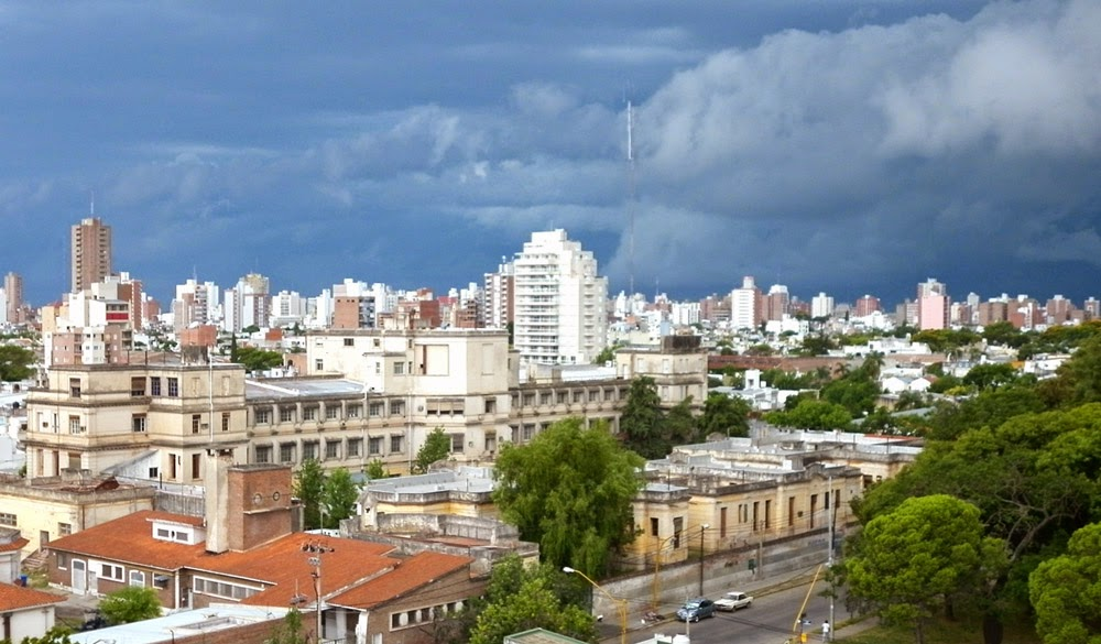 essays on santa fe argentina The province of santa fe is a province of argentina, located in the center-east of  the country neighboring provinces are from the north clockwise chaco (divided.