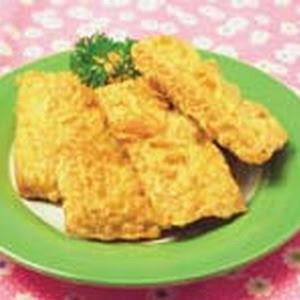 tempe goreng tepung bahan yang diperlukan 250 gram tempe potong