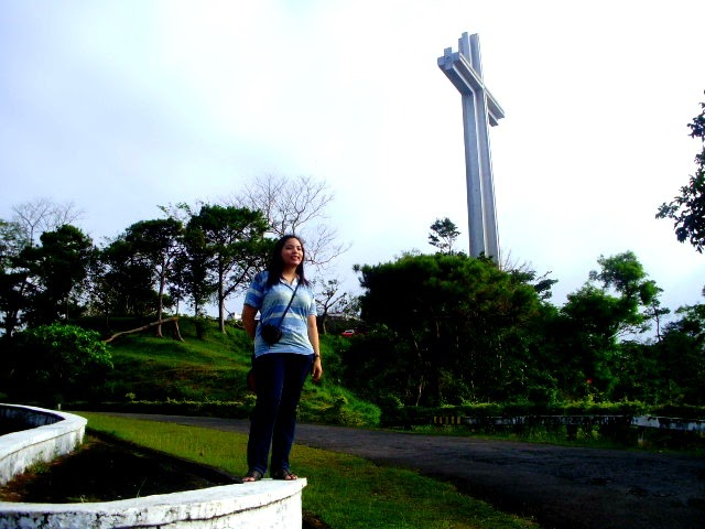 the roomy life  travel bataan  experience the last stand at mt  samat