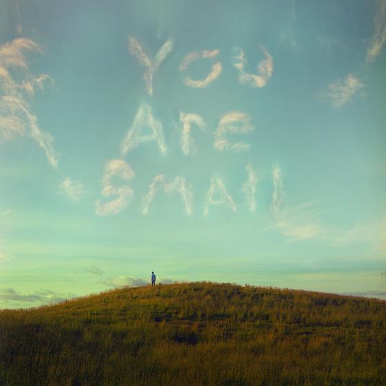 you are small lissy elle fotografia
