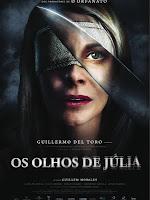 Baixar Filme Os Olhos de Julia DVDRip AVI + RMVB Dublado