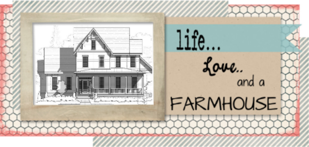 life, love and a farmhouse...
