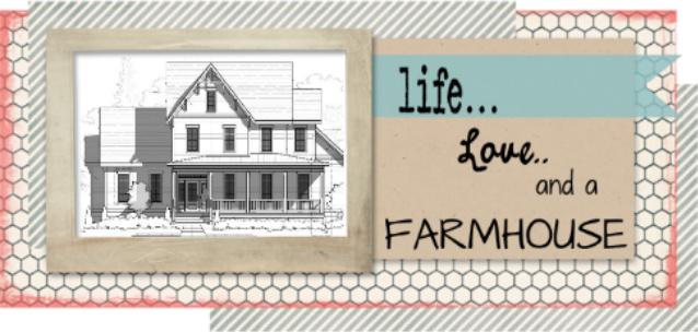 life, love and a farmhouse...