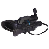 Spy night vision camera