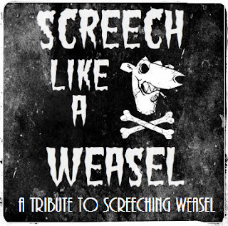 Remarkable, Screeching weasel i wanna be naked accept. opinion