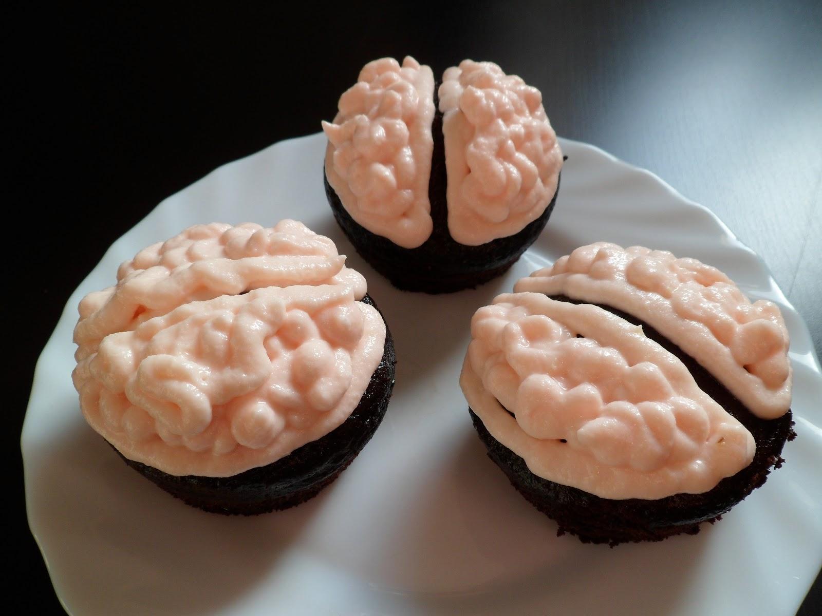 Beeindruckend Halloween Cupcakes Rezepte Sammlung Von Diese Scheinen St Zu Haben, Welcher Tag