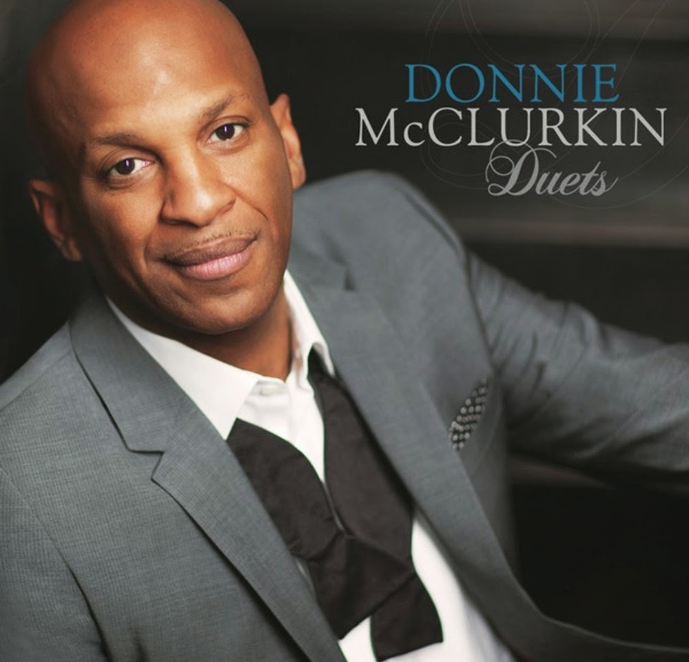 Donnie McClurkin - Duets 2014 English Christian Album Download