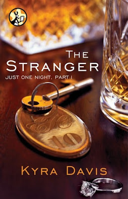 Review: The Stranger by Kyra Davis