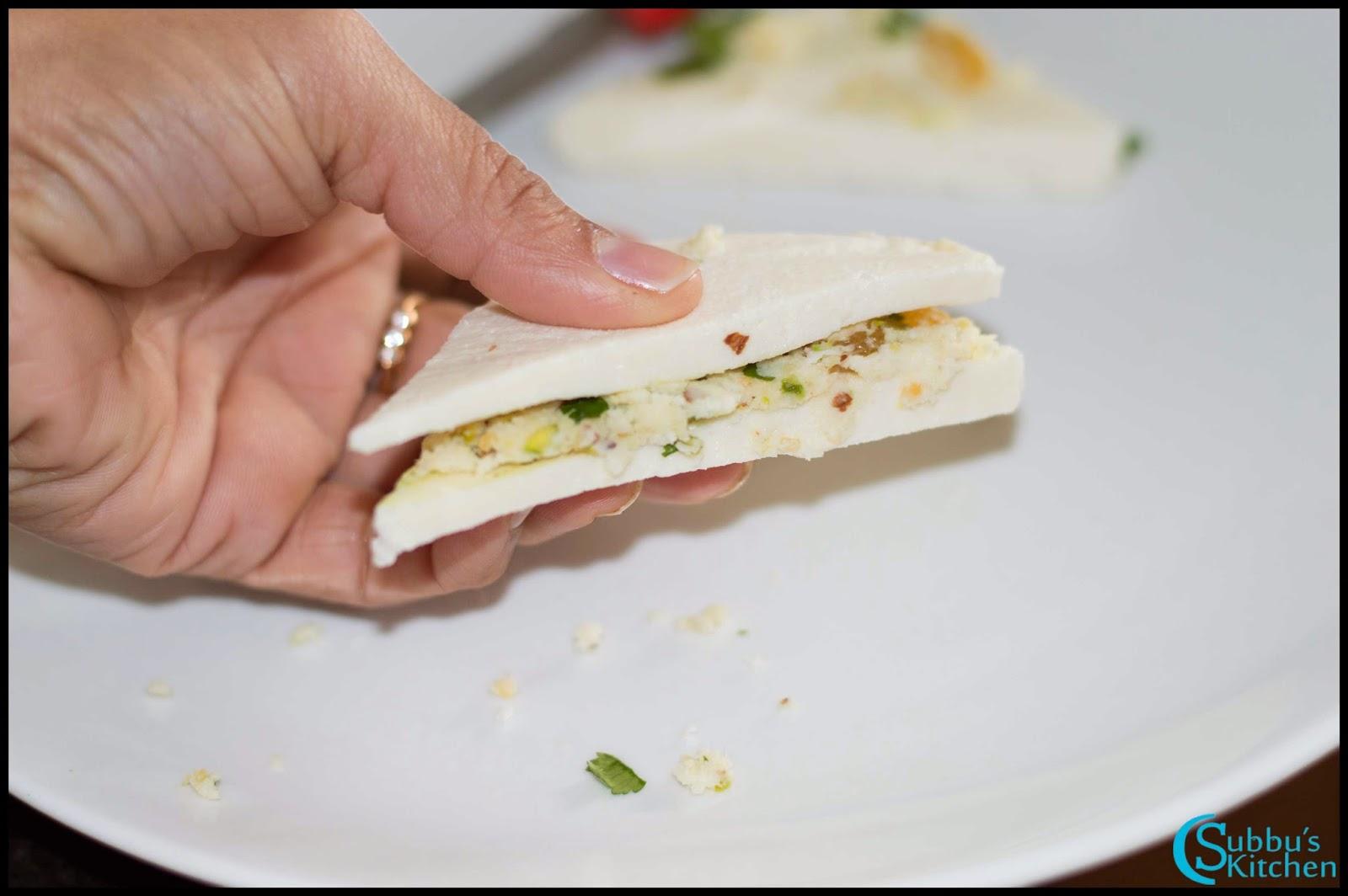 Paneer Pasanda Recipe - Khaadi Collection