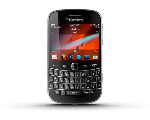 "Harga Spesifikasi Blackberry Bold 9900 ""BlackBerry Dakota """