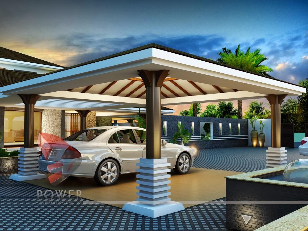 Modern House 3d Interior Design 3d Exterior Rendering Home Designs