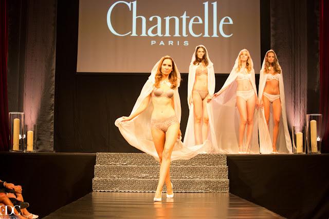 Chantelle Paris Lingerie