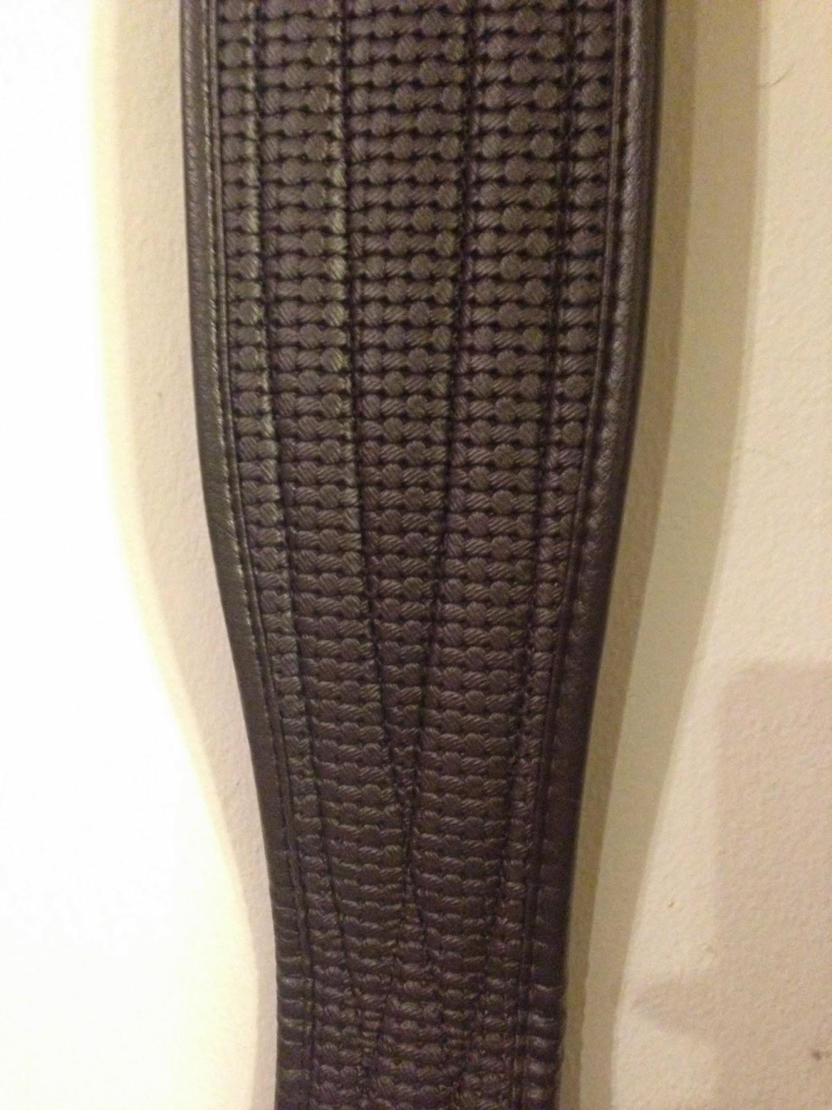 Ovation Airform Chafeless Dressage Girth