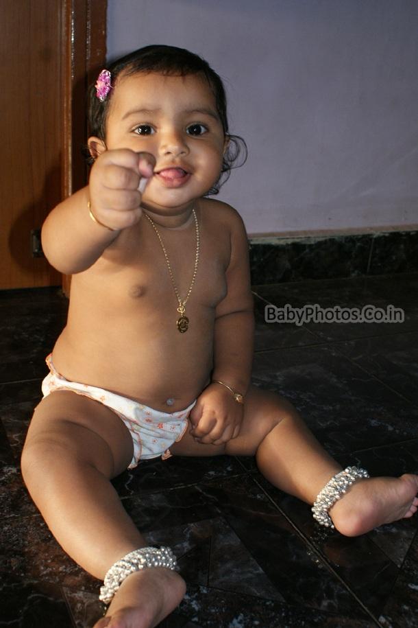 Baby Girl Photos 02