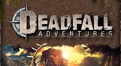 Deadfall Adventures Download Free