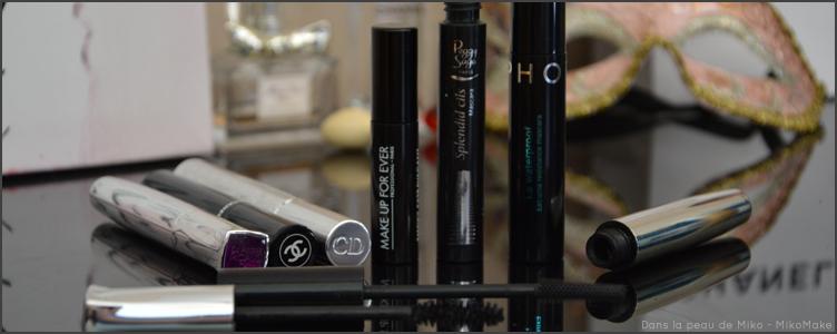 Mascara : ce qu'il faut savoir sur son choix et son application