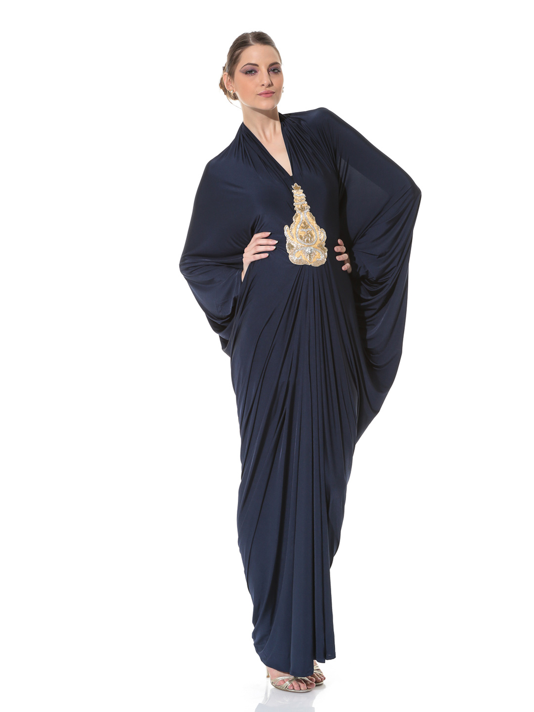 Abaya Dubai Abaya Fashion 2013 Luxury Dubai Abayas Asian Clothing