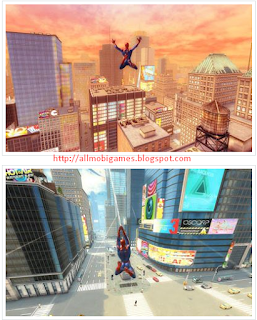 The Amazing Spider Man 2 Latest Full Apk For Android Free Download
