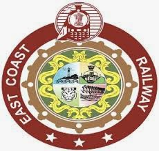 East Coast Railway Recruitment 2014
