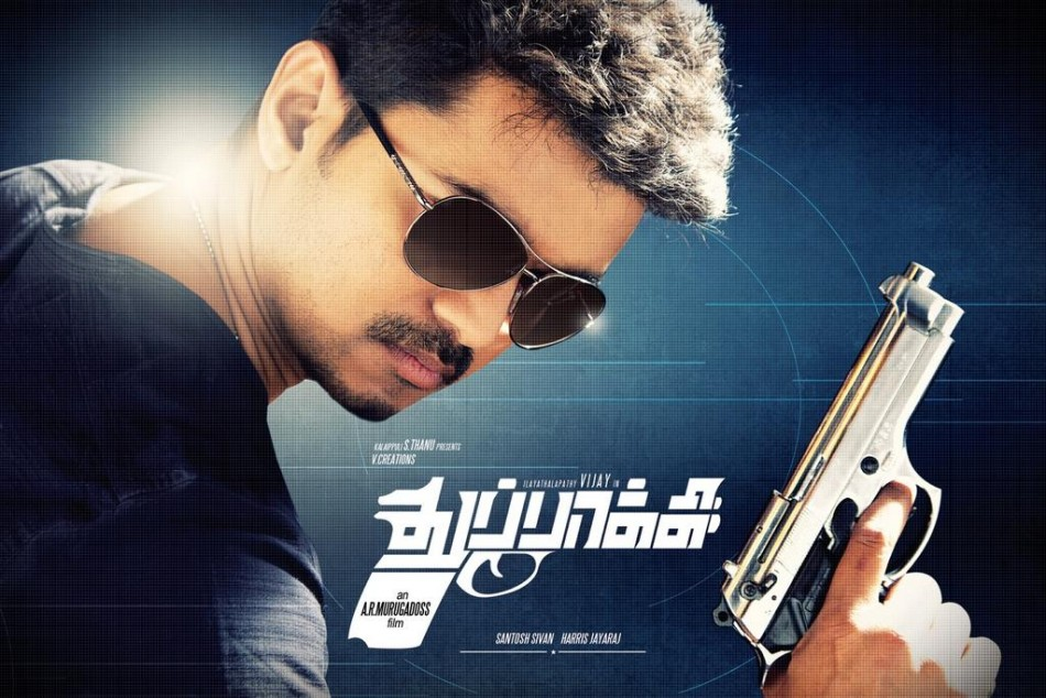 thuppakki 2012 Tamil Movies Video Songs Free Download (mp4 3gp avi)