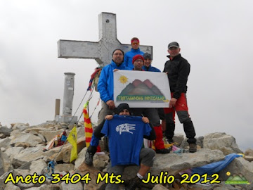 ANETO 3404 MTS.