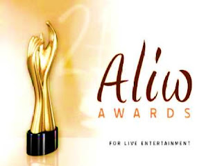25th Aliw Awards 2012