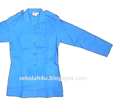 Baju No 3 Wanita KAPA